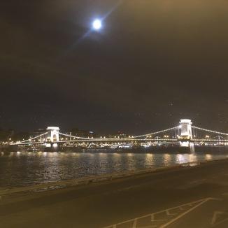 bridge-budapest
